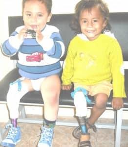 Alex and Carlita