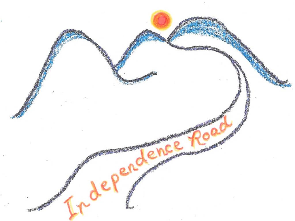 Independence Roads Logo