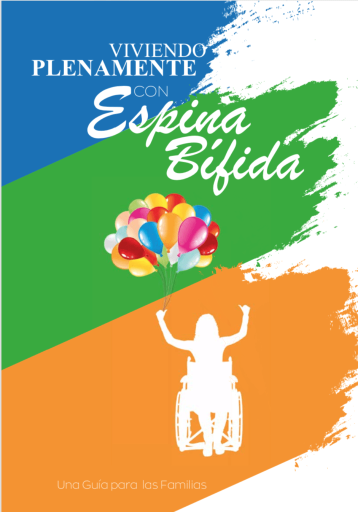 Folleto Espina Bifida